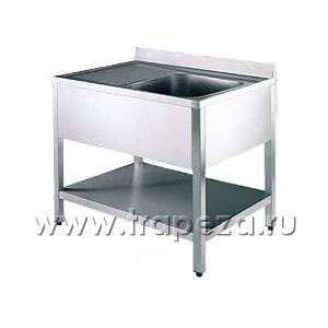 Нейтральное оборудование ванны моечные Metaltecnica SB63/12