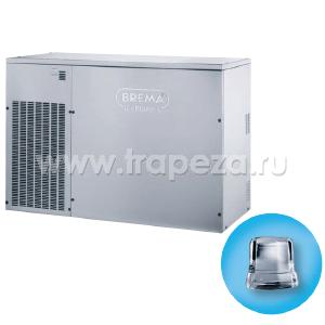 Льдогенератор для кускового льда BREMA C 300W