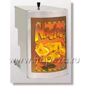 NCHXE-CS - дозатор для сыра Nacho