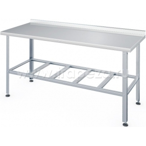 Нейтральное оборудование столы производственные Атеси СР-С-1-1200.800-02 (СР-3/1200/800)