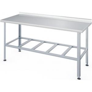 Нейтральное оборудование столы производственные Атеси СР-С-1-1500.800-02 (СР-3/1500/800)