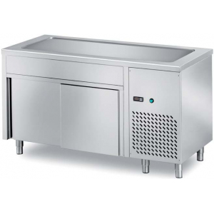 Линии раздачи, салат-бары metaltecnica Metaltecnica SRA/15
