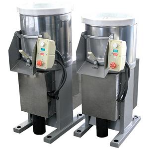 Электромеханическое оборудование овощечистки, овощемойки, овощесушки Торгмаш МОК-300M