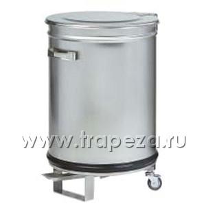 Бак для пищевых отходов передвижной FORCAR AV 4668
