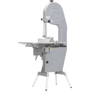 Пилы для мяса KT KT-400 (movable/stationary table)