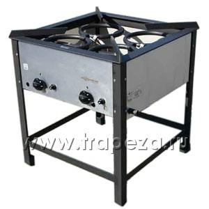Ресторан, кафе, фастфуд, магазин тепловое оборудование для приготовления Heidebrenner GK 2002