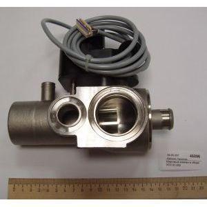 Клапан шаровый в сборе SCC 61-202