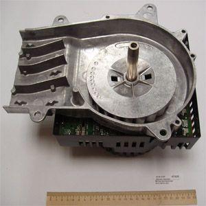 Мотор вентилятора рабочей камеры, 100-240 В, 450 Вт