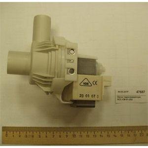 Насос парогенератора SCC-CM 61-202
