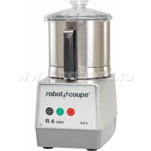 Куттер настольный ROBOT COUPE R4-1500