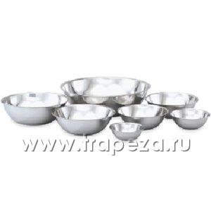 Наплитная посуда емкости сферические VOLLRATH 47935