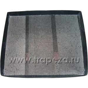 Противень для печей микроволновых серий MXP и DS, 300х250мм, перфорированный, антипригарное покрытие, комплект 2шт.