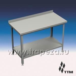 Нейтральное оборудование столы производственные ТТМ СР1-150/7П