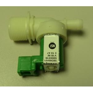 Клапан соленоидный одинарный SCC/VCC