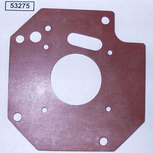 Уплотнение кронштейна горелки парогенератора SCC61-62101-102-201