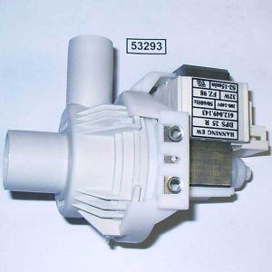Насос парогенератора CPC 61-202
