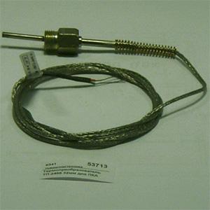 Термопреобразователь ТС1763 ХК-32-1500 для ПКА