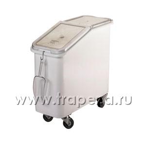 Контейнер для сыпучих продуктов L 75см W 33см H 71см 81л CAMBRO IBS20-148