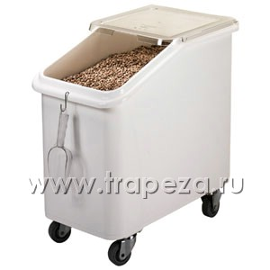 Контейнер для сыпучих продуктов L 75см W 42см H 71см 102л CAMBRO IBS27-148