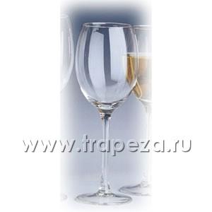 Бокал для вина PLAZA 330мл D 7,9см h 21см