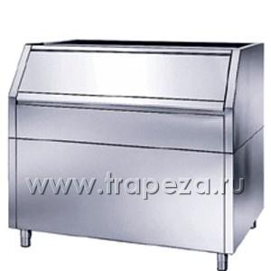 Бункер для кускового льда BREMA BIN 350*C300/VM1700