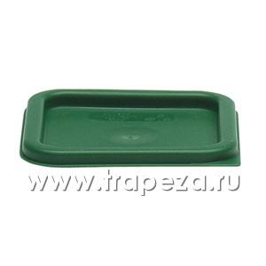 Крышка для контейнера на 1,9л и 3,8л, зеленый полиэтилен