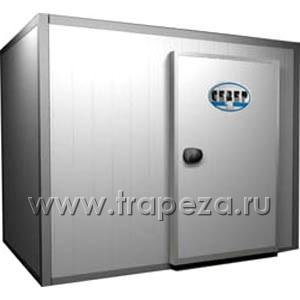 Камеры среднетемпературные Север КХЗ-003(1,2х1,2х2,4)СТ