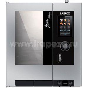 Печи конвекционные электрические Lainox AREN084 (SCS)