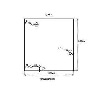 Зип ( сиком ) СИКОМ 9254 (4151)
