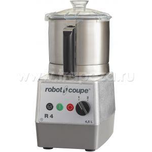 Куттеры и блендеры Robot Coupe R4