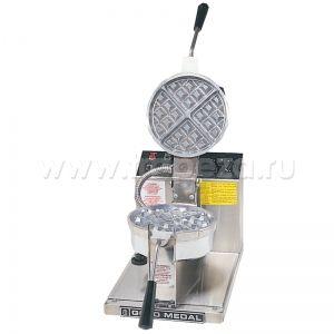 Вафли и корн доги вафельницы Gold Medal Products 5042EX