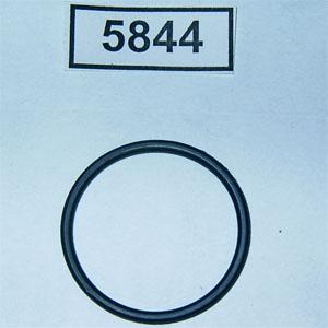 Кольцо уплотнительное диам. 27 мм