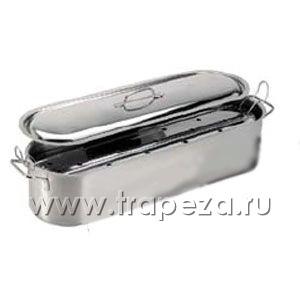 Наплитная посуда DE BUYER 3449.62
