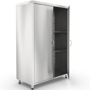 ШЗР-120/6 - шкаф кухонный закрытый ТТМ ШЗР-120/6