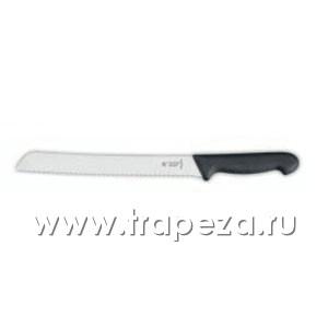 Нож для хлеба L 18см с волнист. лезвием GIESSER 8355 W 18