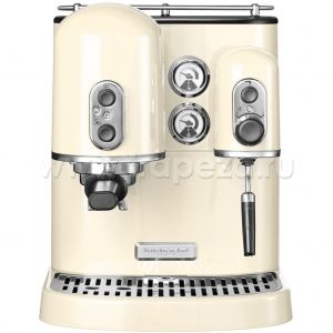 Кофемашины Кофемашины рожковые KitchenAid 5KES2102EAC