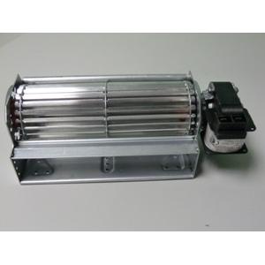 Вентилятор тангенциальный 180мм