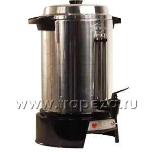 Водонагреватель гейзерный д/приготовления чая или кофе, 16.3л West Bend 58010V