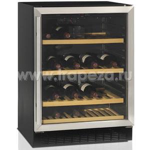 Шкафы для вина Tefcold TFW160S