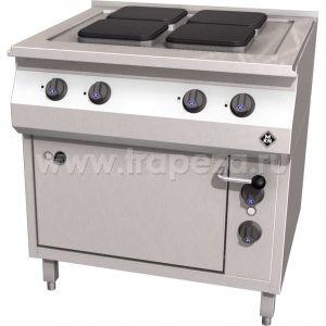 Ресторан, кафе, фастфуд, магазин тепловое оборудование для приготовления MKN 1323208+204352+2x202111+1x206117