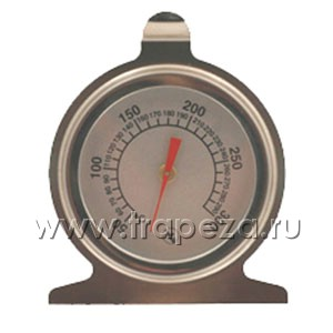 Термометр для печи (+50/+300 С) 1й ТЕРМОМ. ЗАВОД