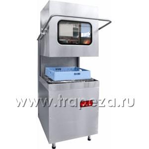 Купольные посудомоечные Чувашторгтехника МПК-700К
