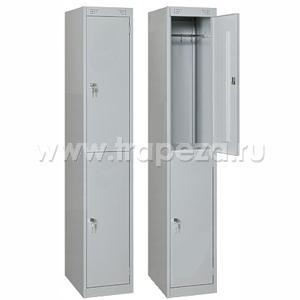 Шкаф для одежды МеталСити ШР 12