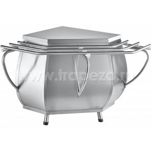 Линии раздачи, салат-бары чувашторгтехника Чувашторгтехника МП-90M Патша