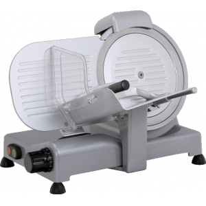 Электромеханическое оборудование слайсеры, хлеборезки R.G.V. LUSSO 22 GS