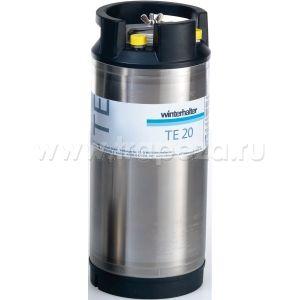 Вспомогательное оборудование водоумягчители, фильтры Winterhalter ТЕ 20