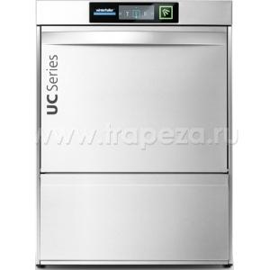 Машина посудомоечная фронтальная WINTERHALTER UC-XL/DISH (220V)+ENERGY