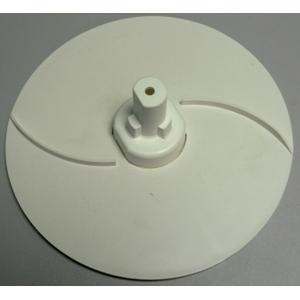 Подложка (диск) с осью для ножа CL30/R302