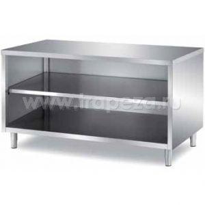Нейтральное оборудование столы производственные Metaltecnica TCL/10