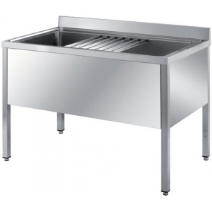Нейтральное оборудование ванны моечные Metaltecnica VMM/14